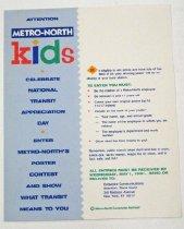 Image of Metro-North Kids
