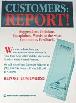 Image of Customers Report