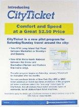 Image of CityTicket