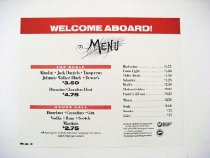 Image of Welcome Aboard!