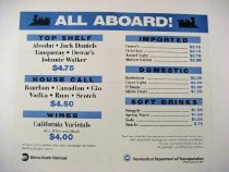 Image of 2014.48 - MTA, Metro-North, Corporate & Media Relations Poster Collection