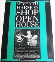 Image of Seventh Harmon Shop Open House