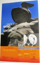 Image of Grand Central Rededication