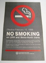 Image of No Smoking