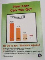 Image of Eliminate Injuries