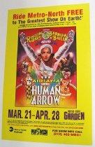 Image of Human Arrow