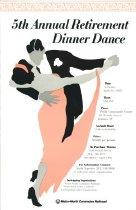Image of Retirement Dinner Dance