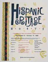 Image of Hispanic Heritage Month