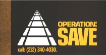 Image of Operation Save