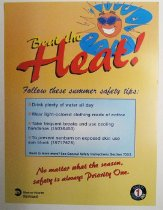 Image of Summer Safety Tips