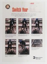 Image of Switch Your Style