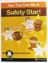 Image of Safety Star