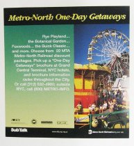 Image of One-Day Getaways
