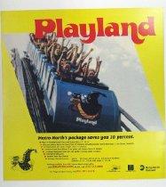Image of Playland
