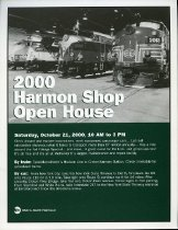 Image of Harmon Shop Open House