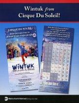 Image of Wintuk/Radio City Christmas Show