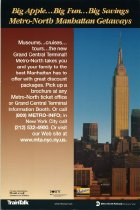 Image of Manhattan Getaways