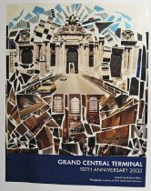 Image of Grand Central Terminal 90th Anniversary