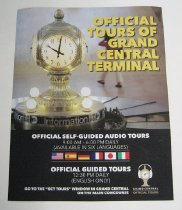 Image of Official Tours of Grand Central