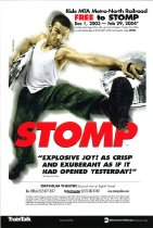 Image of Stomp