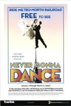 Image of Never Gonna Dance