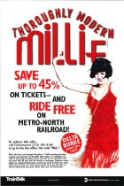 Image of Thoroughly Modern Millie