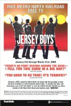 Image of Jersey Boys