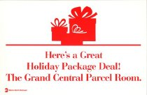 Image of Holiday Package Deal