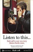 Image of Rail-call