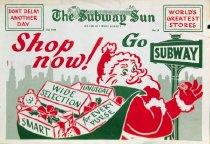 Image of Subway Sun: Shop Now! 1956