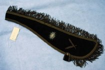 Image of Brothers and Sisters of Good Hope Collection - Sash