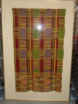 Image of Kente Cloth