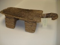 Image of African Stool