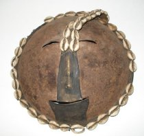 Image of Iron Mask