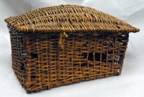Image of Ammons Collection - Basket