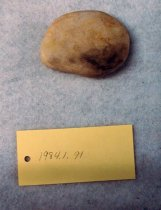Image of Herbert Frisby Collection - Rock