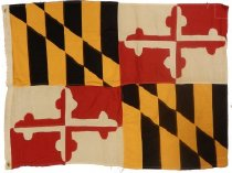 Image of Herbert Frisby Collection - Flag