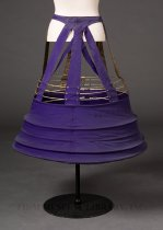 Image of Hoop Skirt -