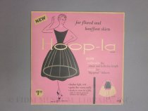 Image of Hoopskirt - Hoop-La / H-138