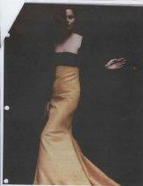 Image of L'Officiel de la mode no. 734 1987 p233
