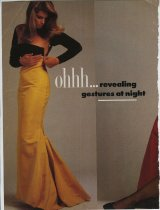 Image of Vogue Nov 87 p358
