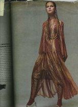 Image of Vogue November 1970 p160