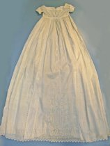 Image of Baptismal Gown -