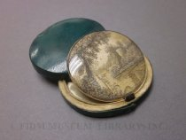 Image of Mourning Miniature -