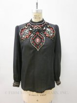 Image of Blouse - Russian Collection