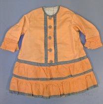 Image of Boy's Dress -
