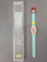Image of Watch with Case -