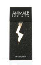 Image of Perfume Bottle - Animale for Men