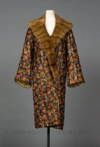Image of Evening Coat -