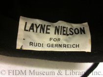 Image of Label Detail